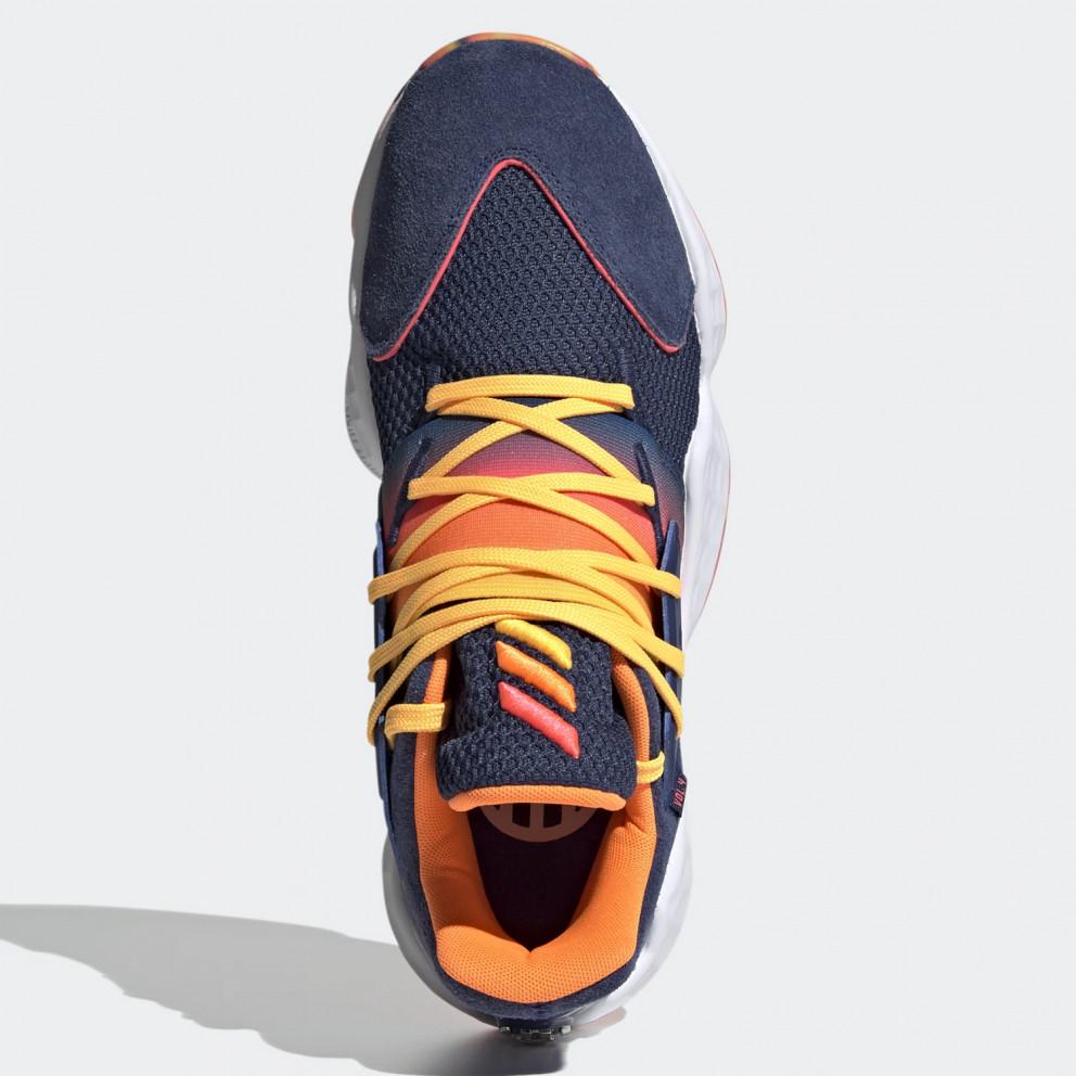 adidas Harden Vol. 4 Men's Basketball Shoes