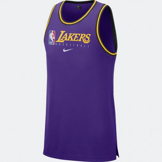 Nike NBA Los Angeles Lakers DNA Men's Dri-FIT Tank