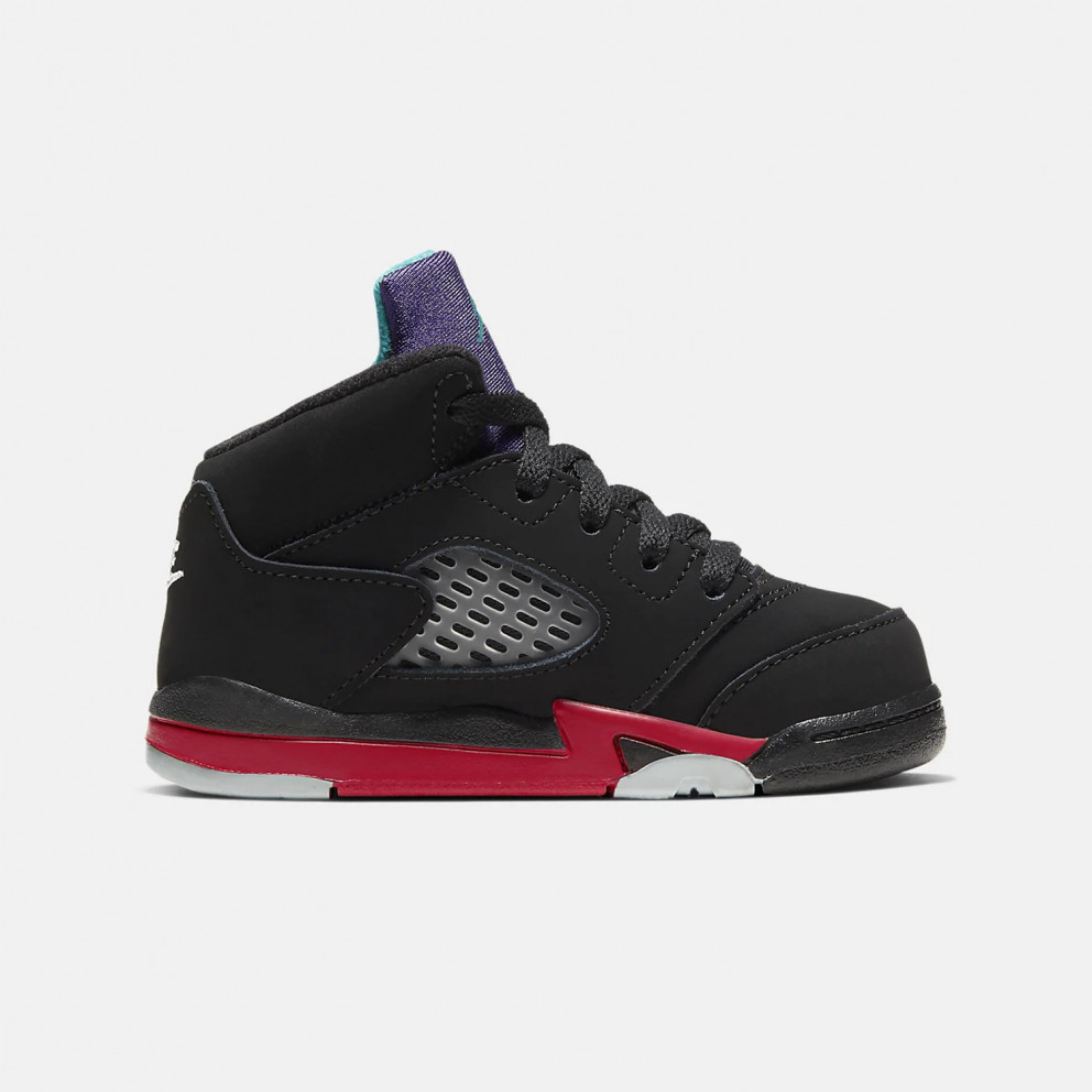 "Jordan Air 5 ""Top 3"" Infants' Shoes"