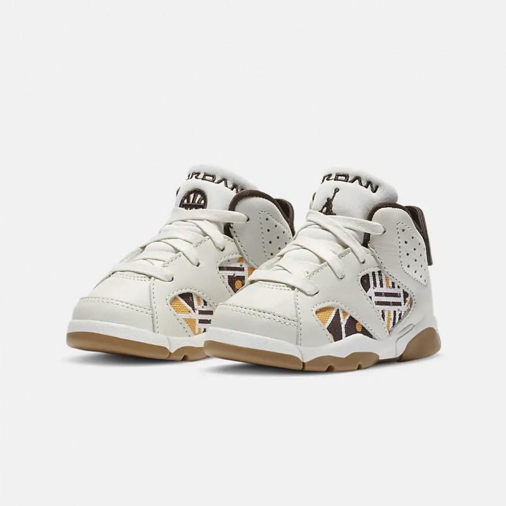 "Jordan 6 Retro ""Quai 54"" Infants' Shoes"
