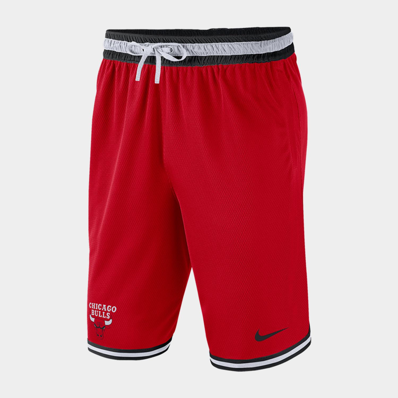 Pericia capitalismo almohadilla  Nike NBA Chicago Bulls DNA Men's Shorts Red AV0130-657