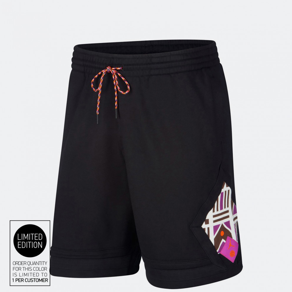 Jordan Quai 54 Jumpman Diamond Men's Short