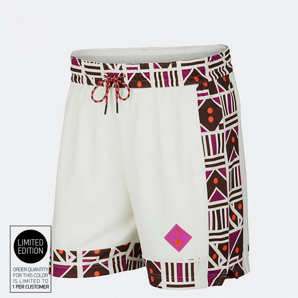 Jordan Quai 54 Men's Basketball Shorts