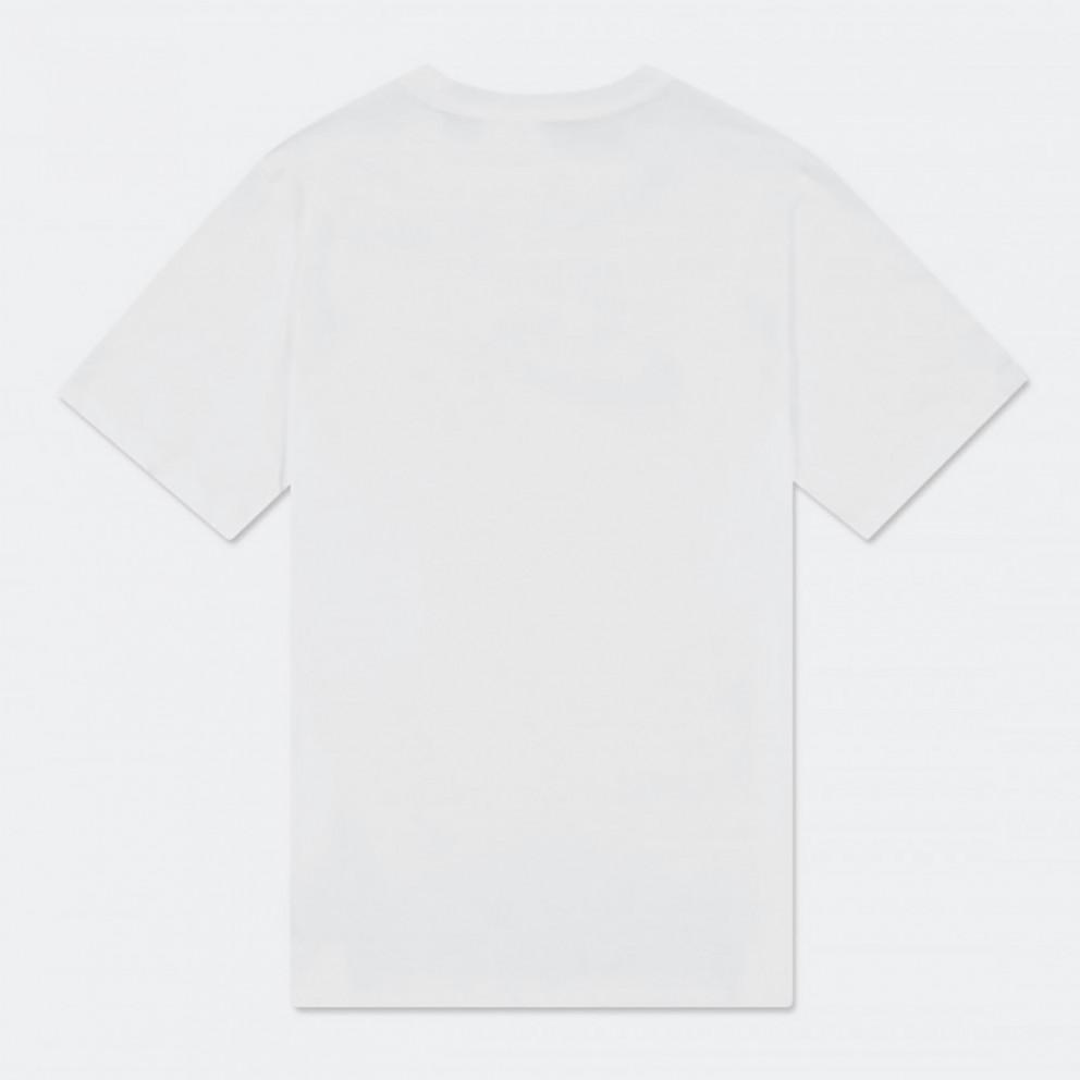 Jordan Quai 54 Logo Ανδρική Μπλούζα