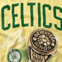 Mitchell & Ness Pastel Rings Boston Celtics T-shirt