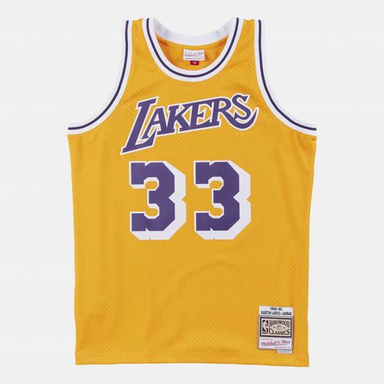 Mitchell & Ness Swingman Los Angeles Lakers Men's Jersey