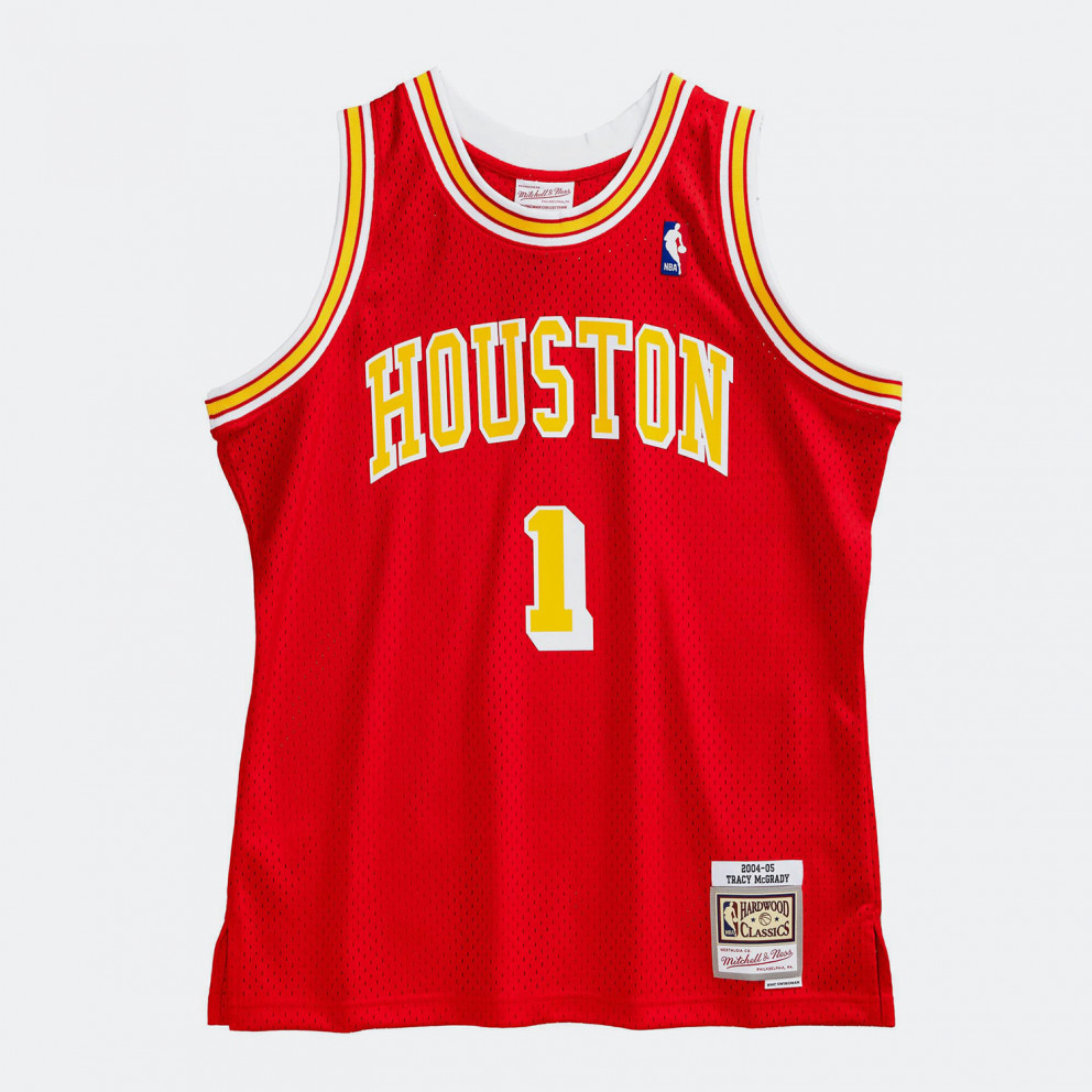 Mitchell & Ness Houston Rockets 2004-05 Tracy McGrady Men's Swingman Jersey