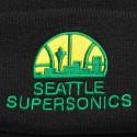 Mitchell & Ness Team Seattle Supersonics Σκούφος