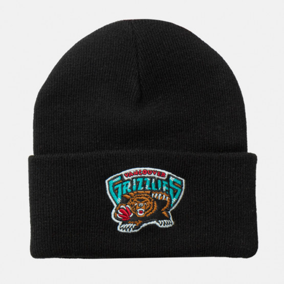 Mitchell & Ness Team Vancouver Grizzlies Σκούφος