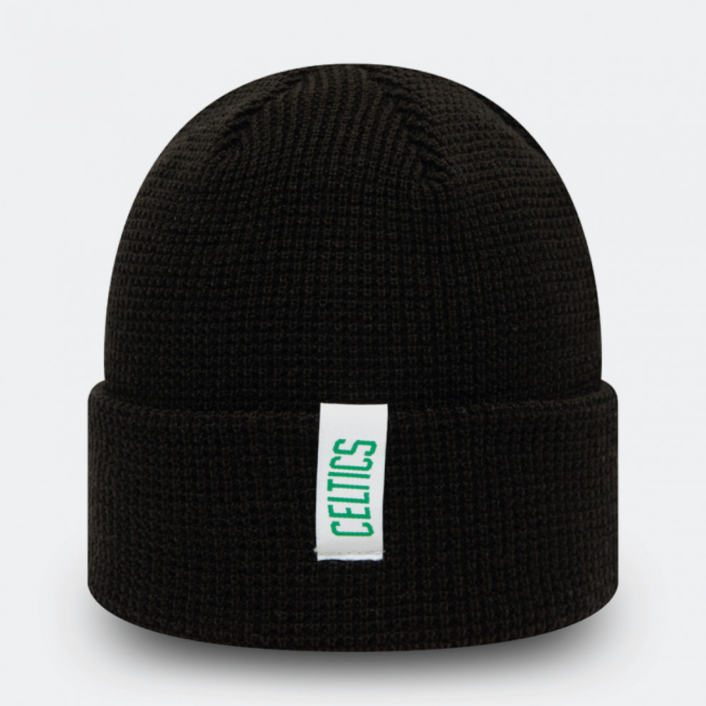 New Era NBA Boston Celtics Cuff Knit Ανδρικός Σκούφος