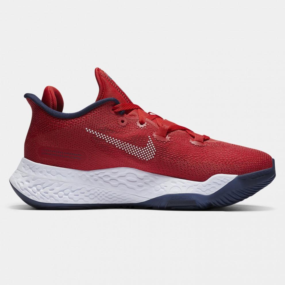 Nike Air Zoom BB NXT Basketball Shoes