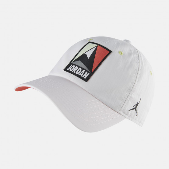 Jordan Heritage86 Mountainside Καπέλο