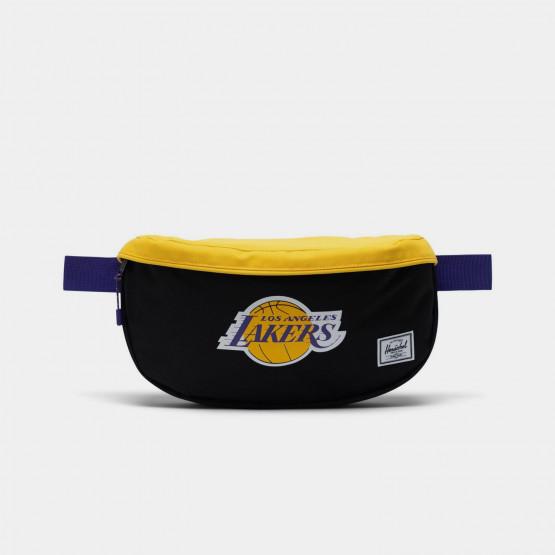 Herschel x NBA Sixteen Los Angeles Lakers Bum Bag