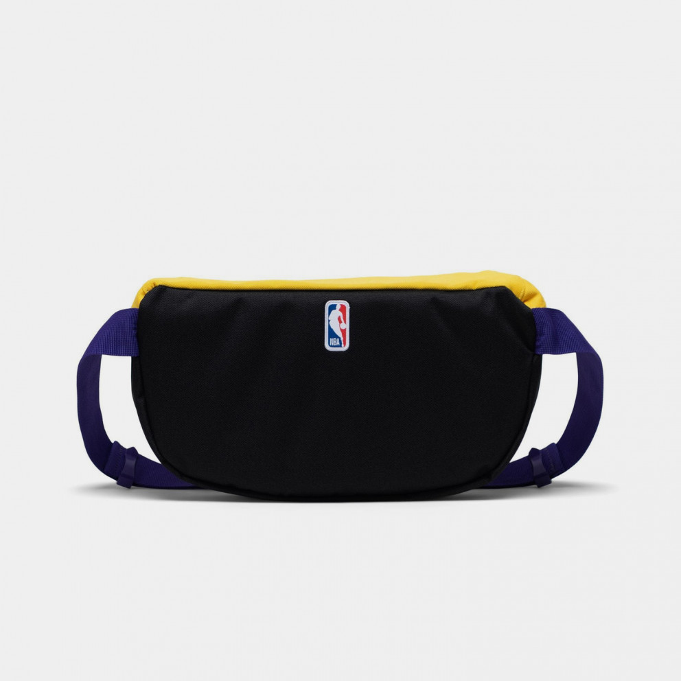 Herschel x NBA Sixteen Los Angeles Lakers Τσαντάκι Μέσης