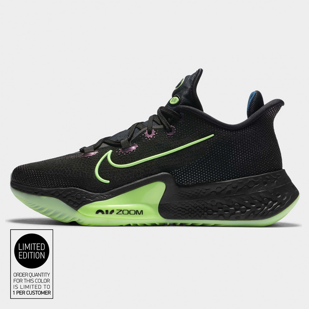 Nike Air Zoom BB NXT 'Dangerous'