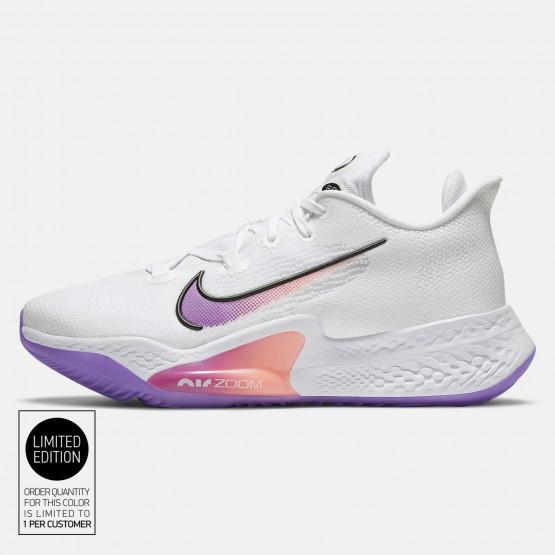 Nike Air Zoom BB NXT Μπασκετικά Παπούτσια