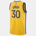 Jordan NBA Stephen Curry Golden State Warriors Statement Edition 2020 Men's Jersey