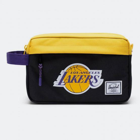 Herschel Chapter Los Angeles Lakers Travel Kit 5L