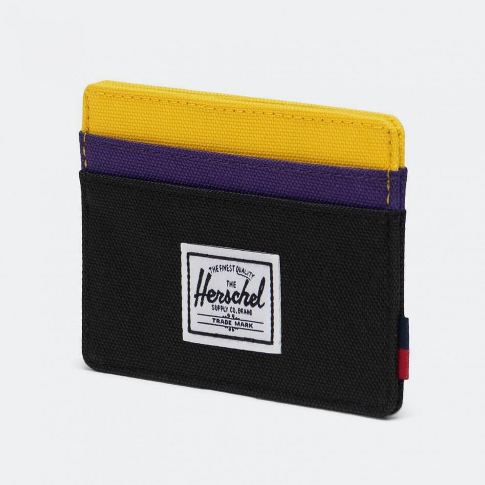 Herschel Charlie Los Angeles Lakers Πορτοφόλι
