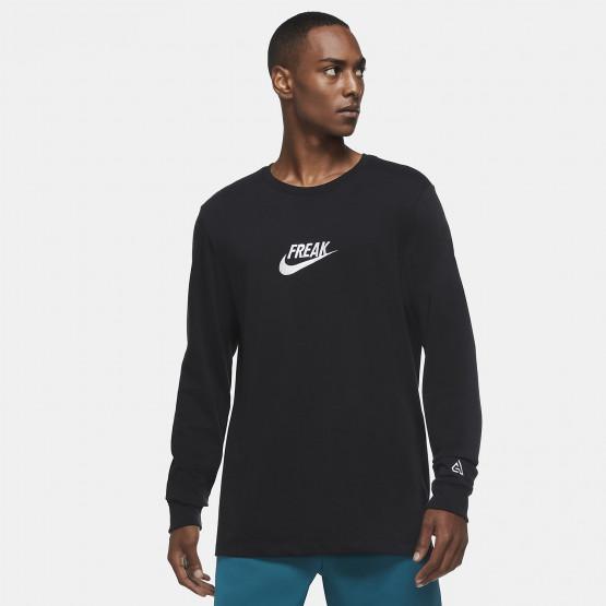 Nike Ga M Tee Frk Ssnl Ls