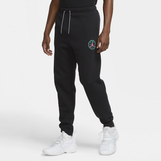 Jordan M J Mountainside Flc Pant