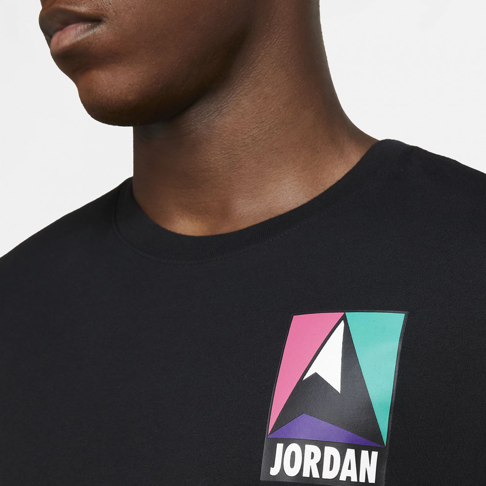 Jordan Mountainside Men's Long Sleeve T-shirt
