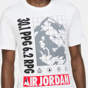 Jordan Mountainside Ανδρική Μπλούζα