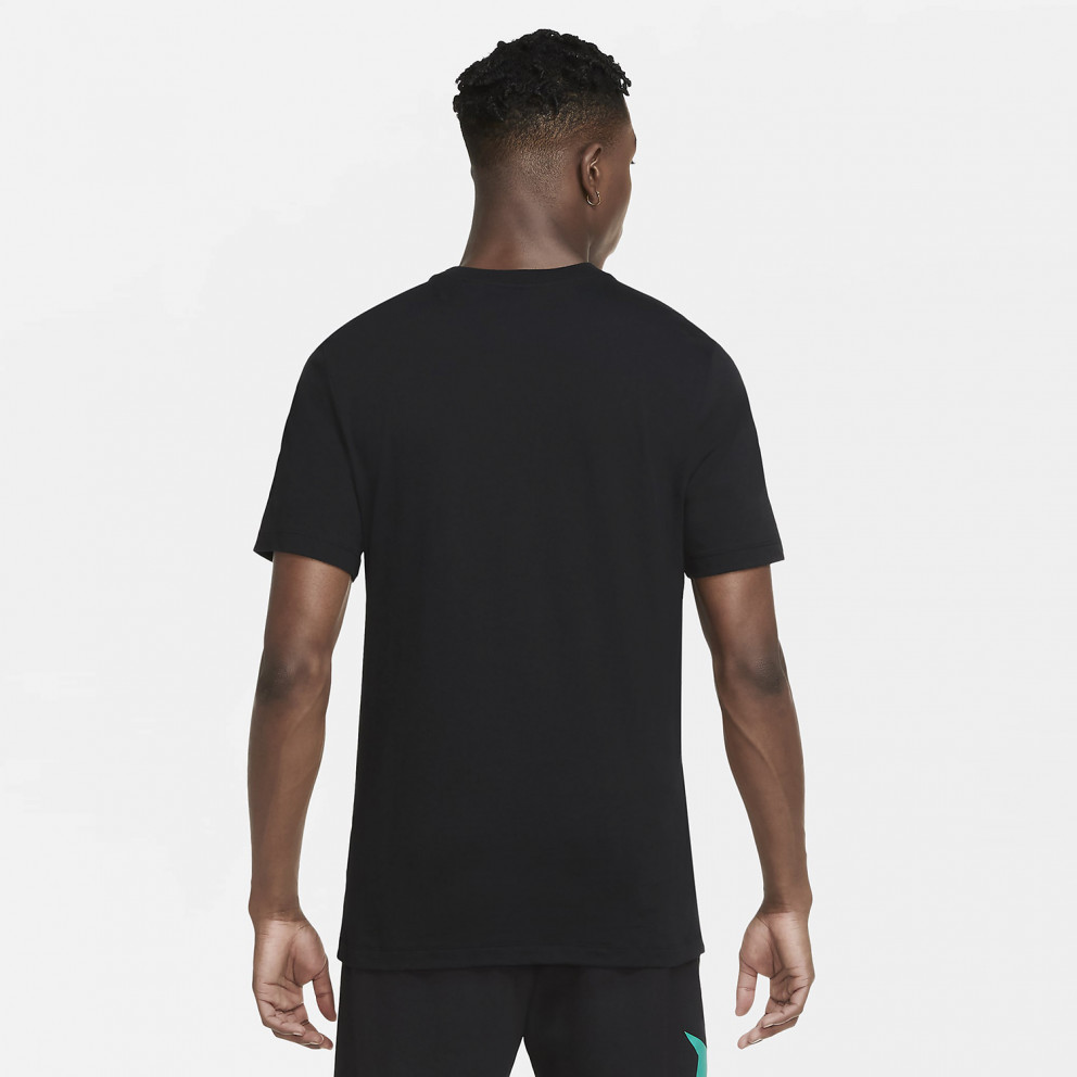 Jordan Winter Utility Jumpman Ανδρικό T-Shirt