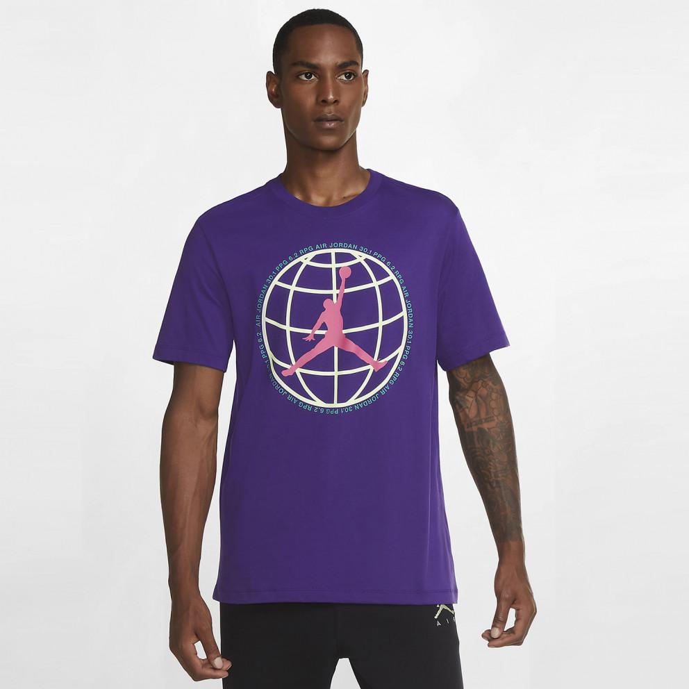 Jordan Jumpman Mountainside Men's T-Shirt