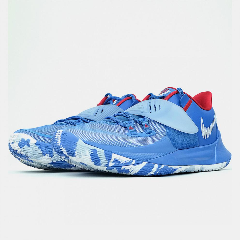 """Nike Kyrie Low 3 """"Tie-Dye"""" Μπασκετικά Παπούτσια"""