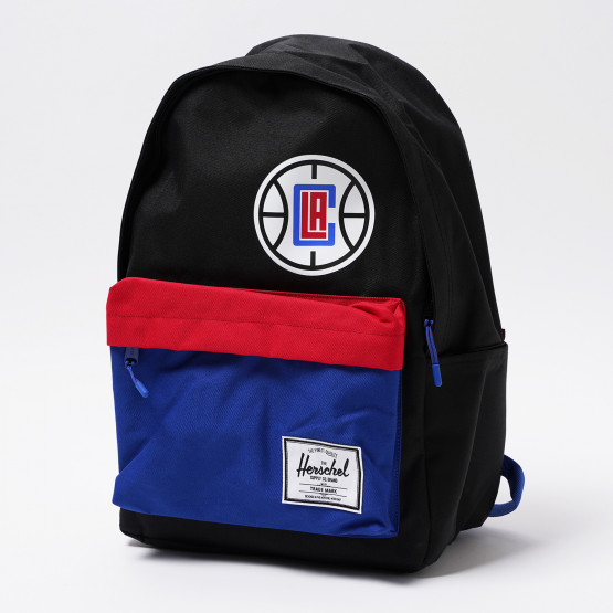 Herschel Classic X-Large 30L Los Angeles Clippers Backpack 21.5