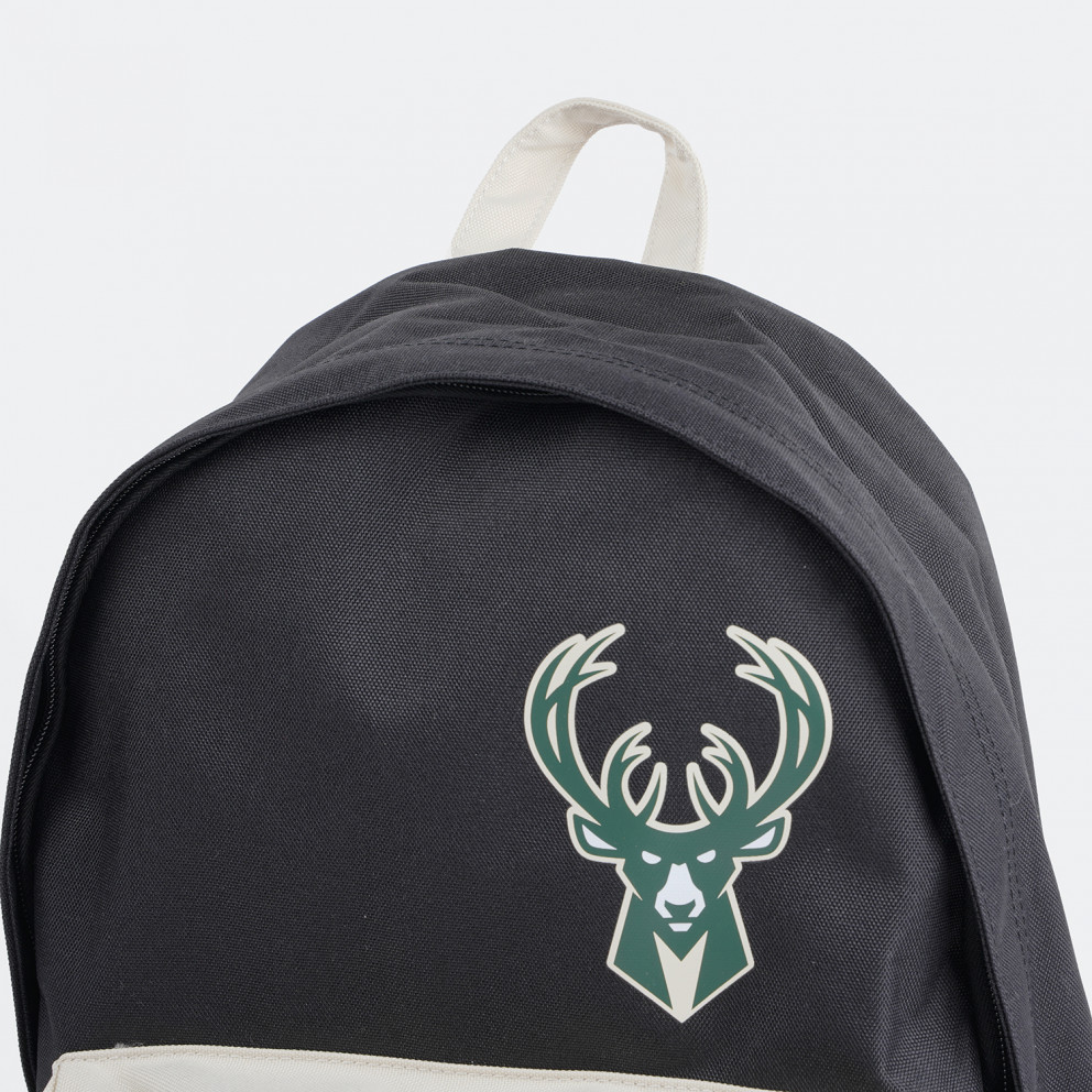 Herschel Classic X-Large 30L Milwaukee Bucks Backpack