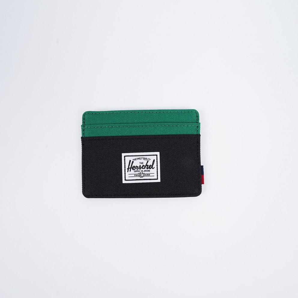 Herschel Charlie Boston Celtics Wallet