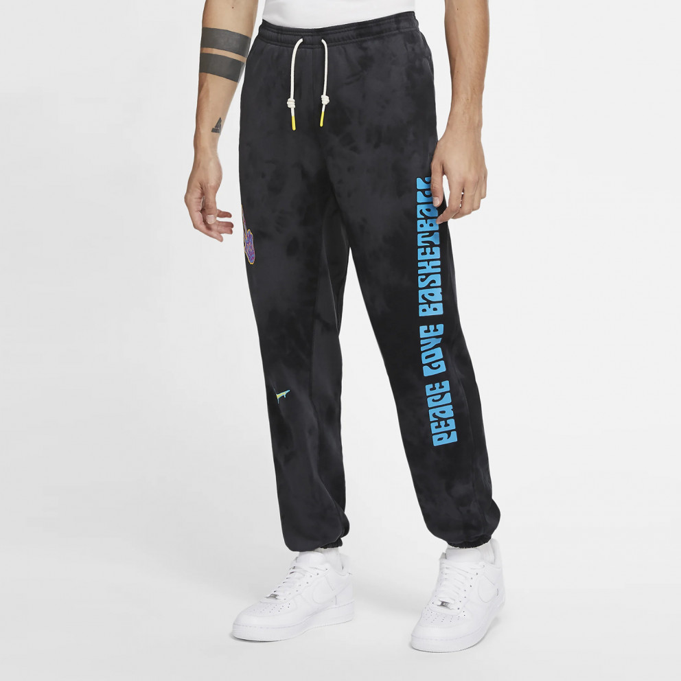 "Nike ""Peace, Love, Basketball"" Men's Track Pants"