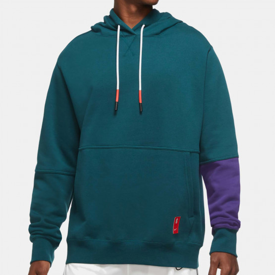 Nike x Kyrie Irving Ανδρική Μπλούζα με Κουκούλα