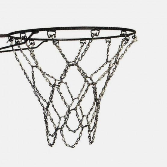 Amila Μεταλλικό Δίχτυ Μπάσκετ 45cm