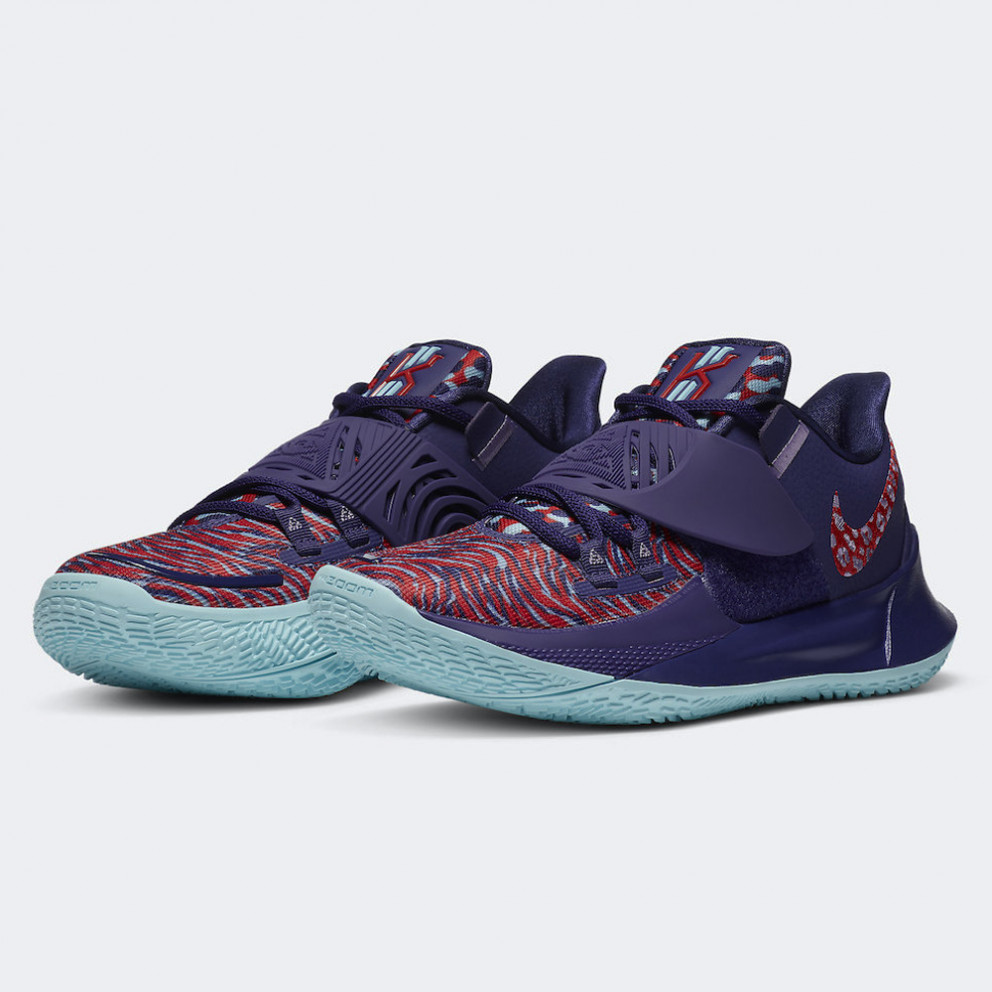 "Nike Kyrie Low 3 ""New Orchid"""