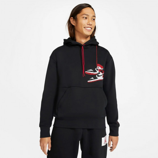 Jordan Jumpman Holiday Men's Hoodie