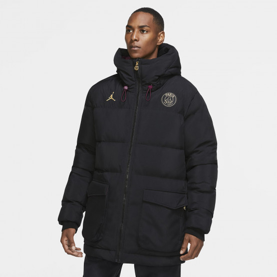 Jordan X PSG Men's Parka Jacket