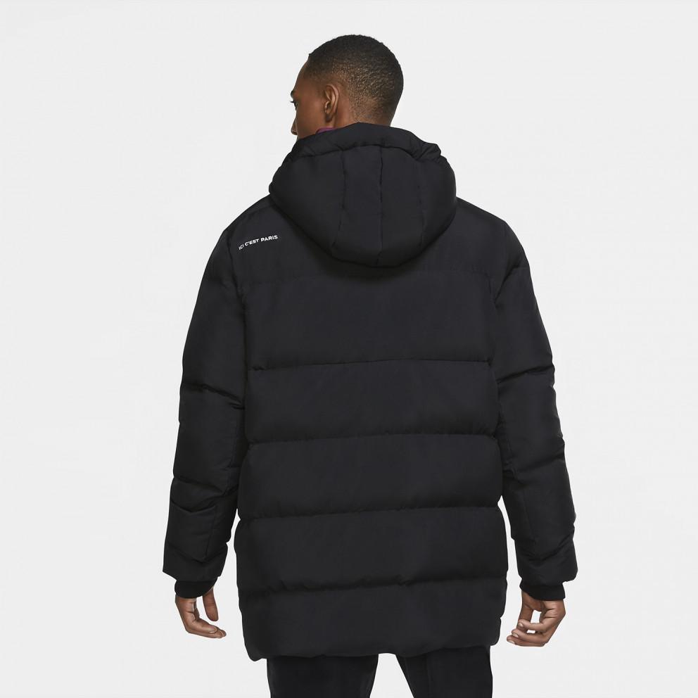 Jordan X PSG Men's Parka Jacket