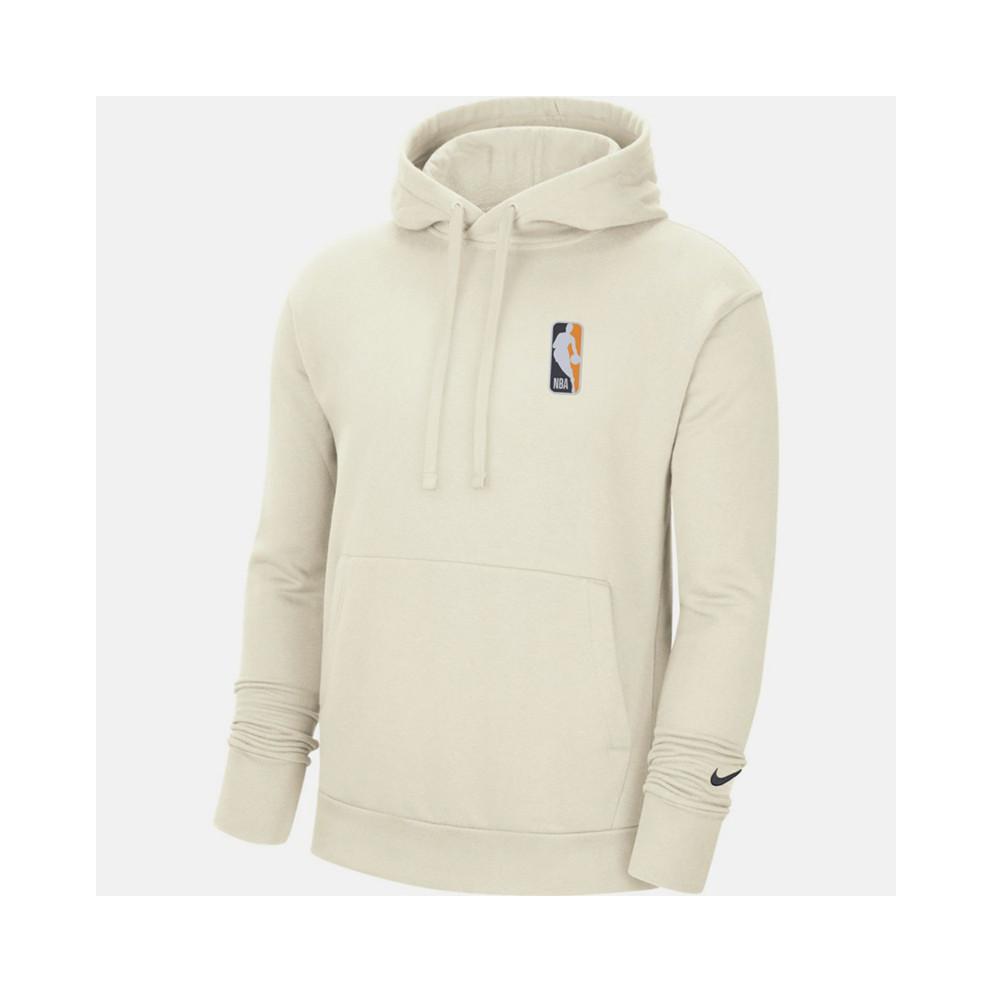 Nike NBA Pullover Team 31 Essential Ανδρικό Φούτερ με Κουκούλα
