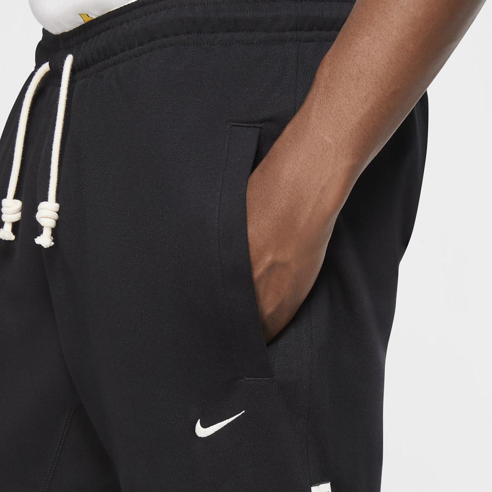 Nike Dri-FIT Standard Issue Ανδρικό Παντελόνι Φόρμας
