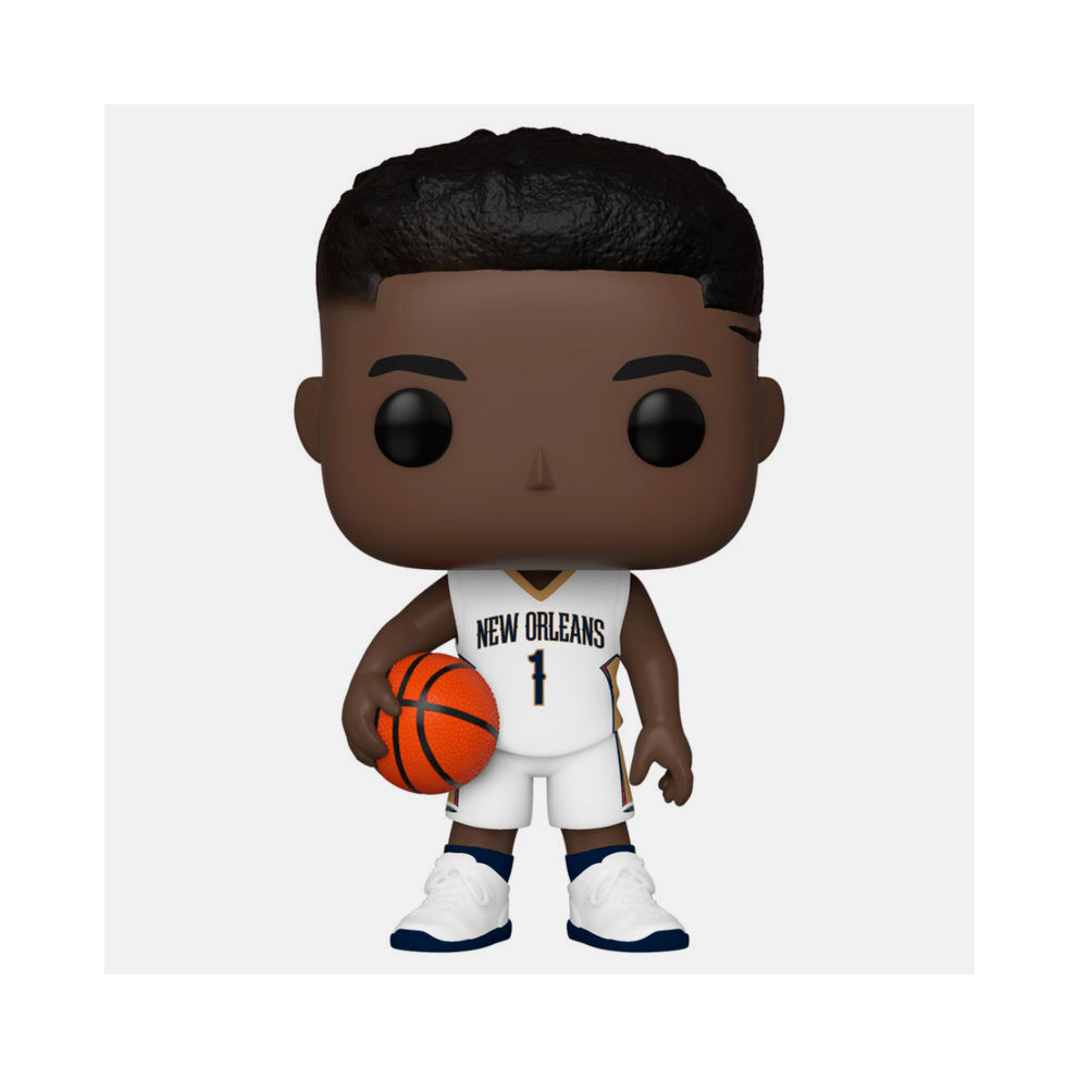 Funko Pop! NBA New Orleans Pelicans - Zion Williamson