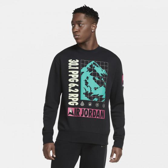 Jordan Winter Utility Men's Sweatshirt