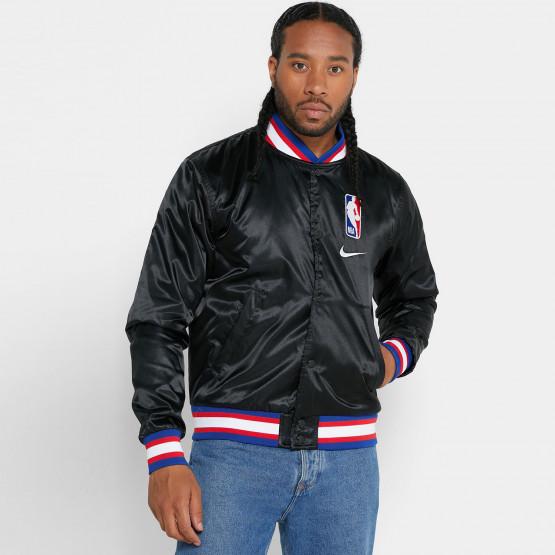 Nike Team 31 Courtside Jacket Ανδρικό Μπουφάν
