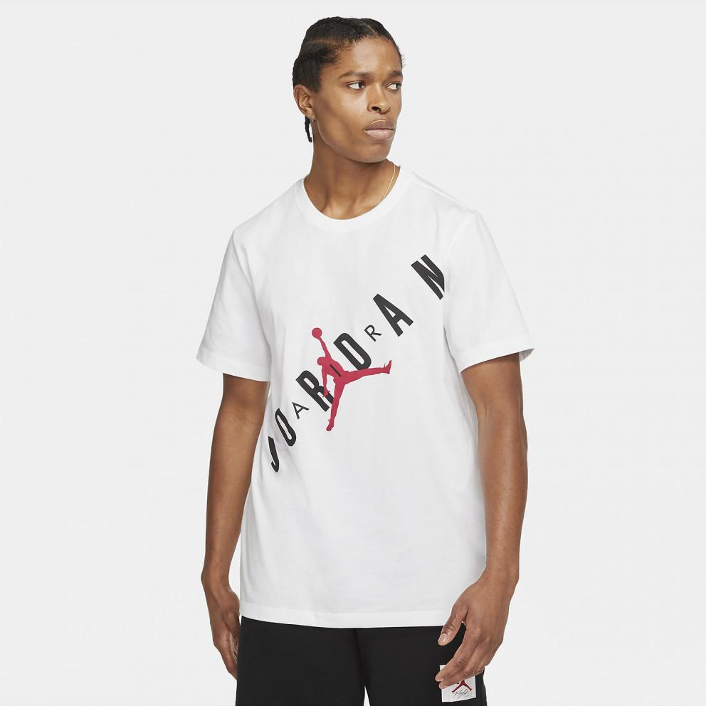 Jordan Air Jumpman Logo Men's T-Shirt