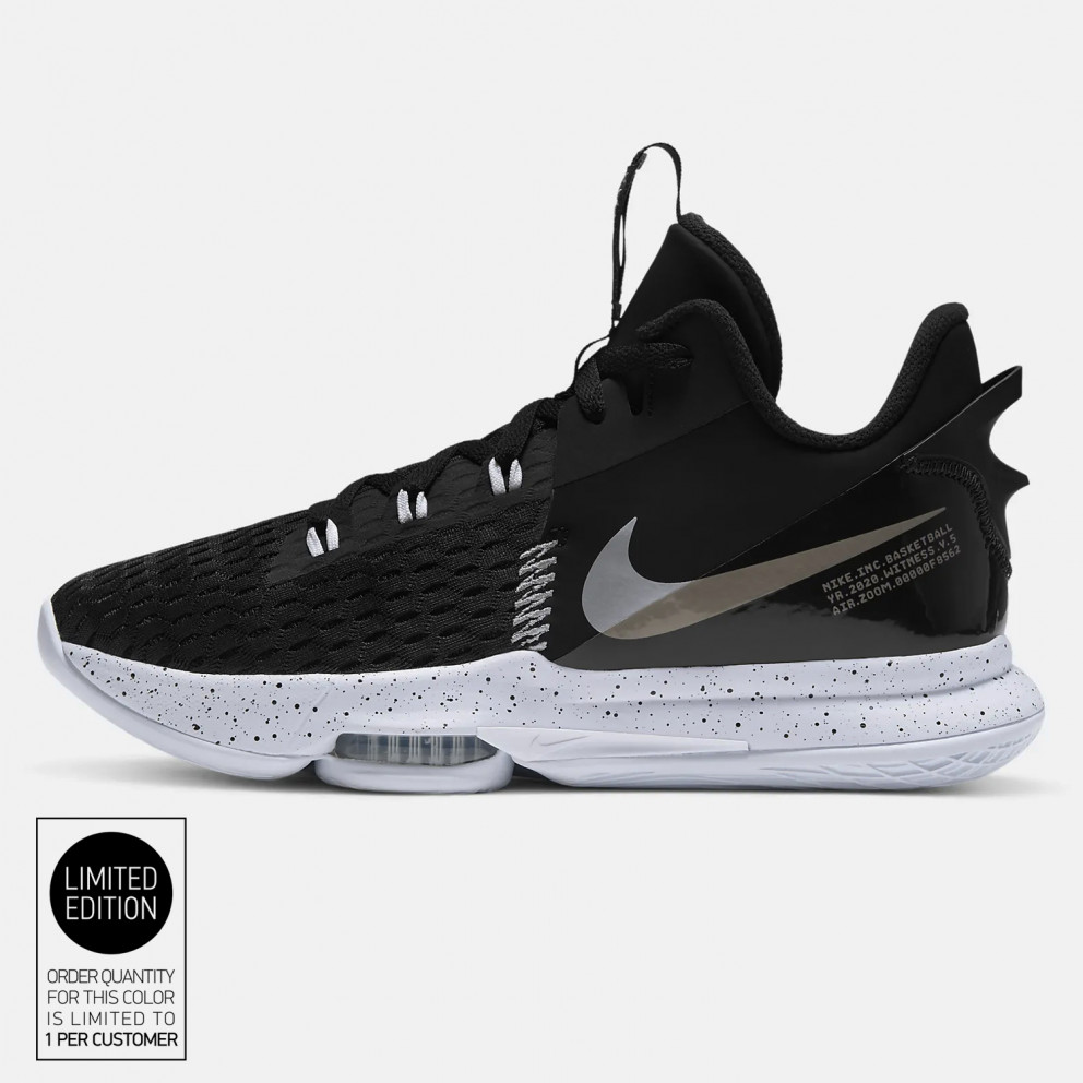 Nike LeBron Witness V Basketball Shoes