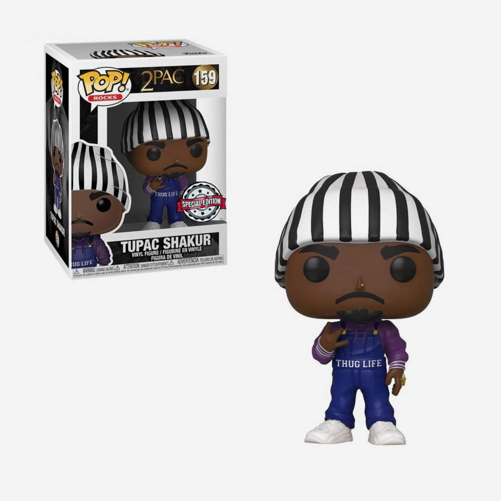 Funko Pop! 2Pac - Tupac (Special Edition)