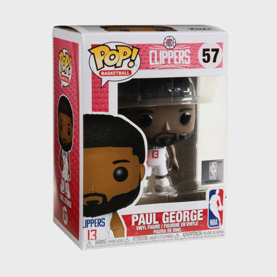 Funko Pop! Basketball NBA: Clippers - Paul George