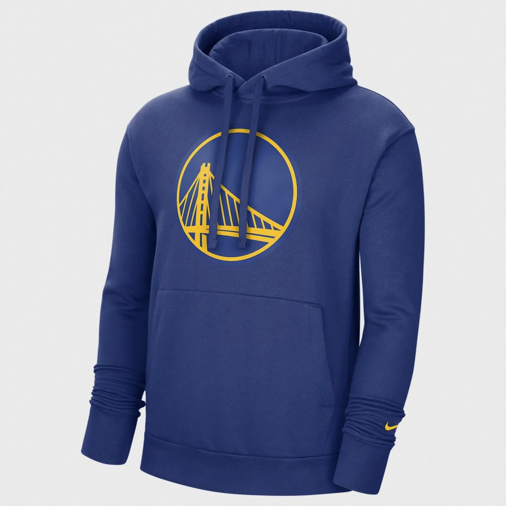 Nike NBA Golden State Warriors Essential Men's Hoodie